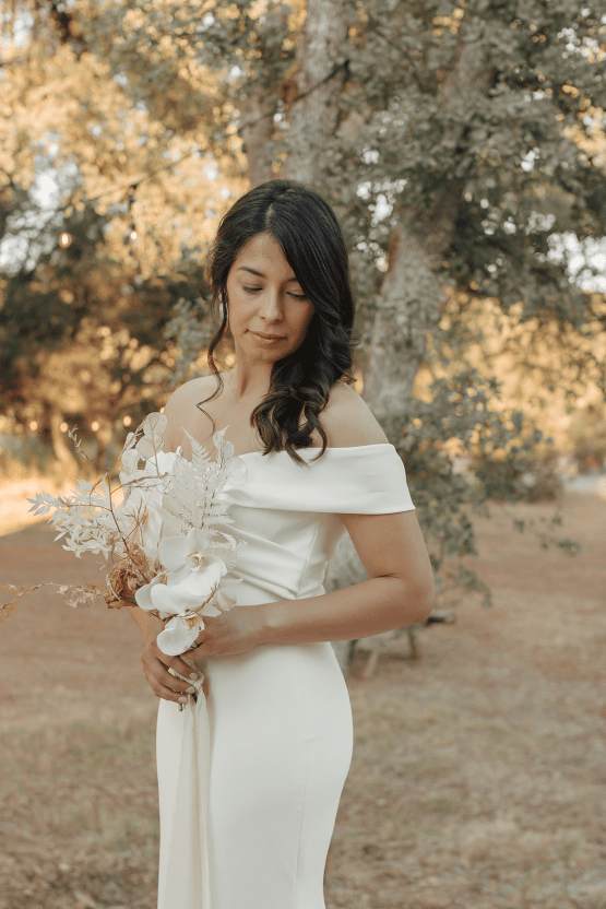 Autumn Neutral-toned Wedding Inspiration – Carly Peterson Creative 39