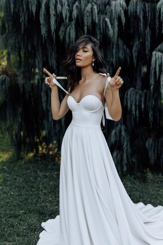 Best Wedding Dress Trends for 2021 Brides – Bridal Musings – Grace Loves Lace Elysian Collection – Estelle Dress 3