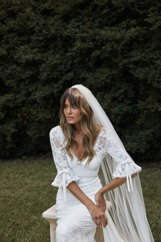 Best Wedding Dress Trends for 2021 Brides – Bridal Musings – Grace Loves Lace Elysian Collection – Frenchie Dress 1