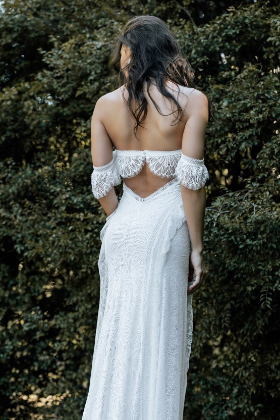 Best Wedding Dress Trends for 2021 Brides – Bridal Musings – Grace Loves Lace Elysian Collection – Noah Dress 2