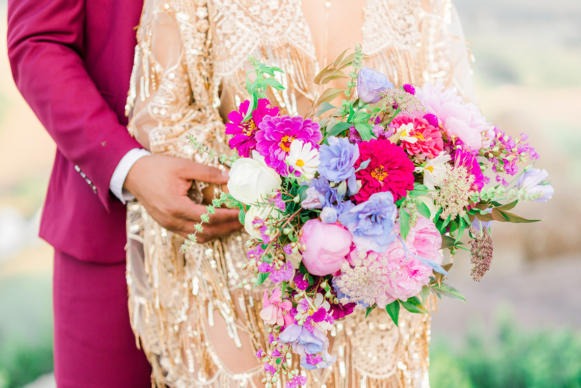 Bright and Colorful Arkansas Wedding Inspiration – Sopheak Smith Photography 5
