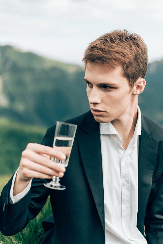 Enchanting Italian Alps Wedding Inspiration – Svetlana Cozlitina 42