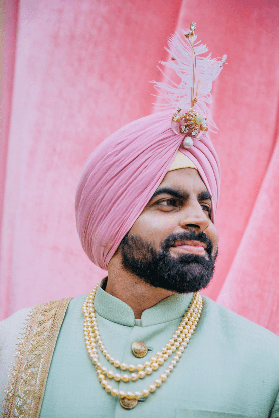 Gorgeous and Joyous Traditional Indian Wedding – Beginnings For You Photography 43