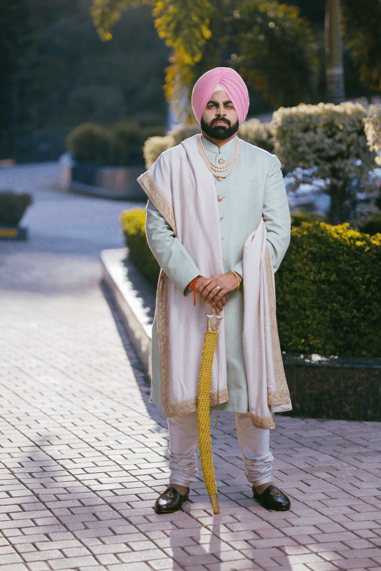 Gorgeous and Joyous Traditional Indian Wedding – Beginnings For You Photography 9