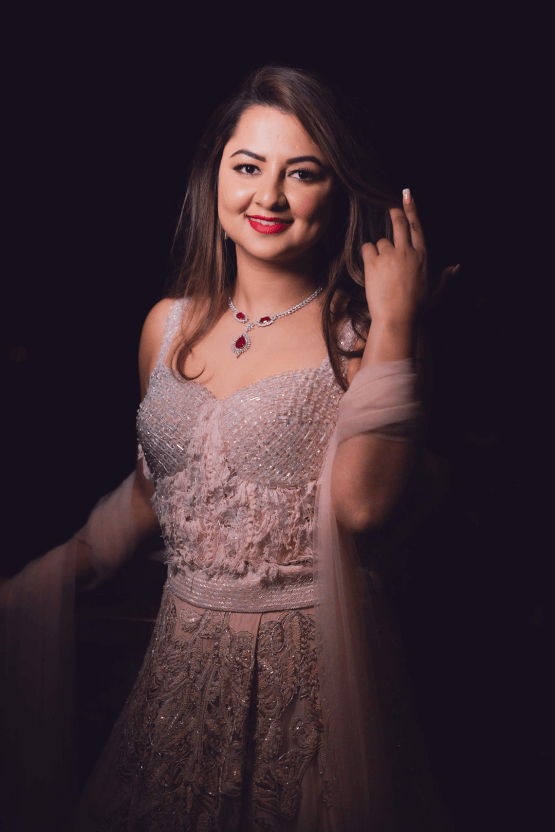 Gorgeous and Joyous Traditional Indian Wedding – Beginnings For You Photography – The Sangeet 3