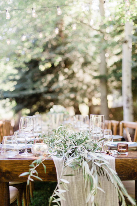 Intimate Enchanting Forest Elopement in Park City Utah – Gabriella Santos Photography 42