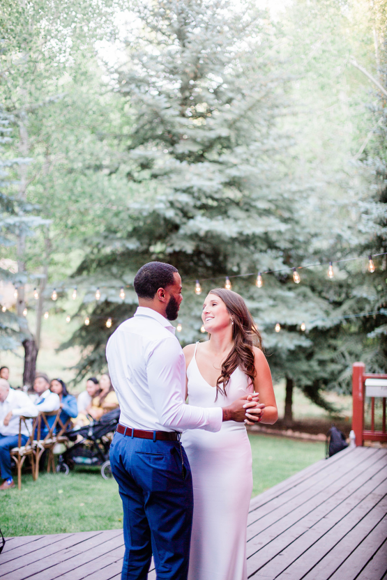 Intimate Enchanting Forest Elopement in Park City Utah – Gabriella Santos Photography 54