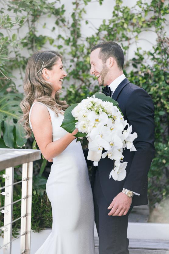Modern Luxury Rooftop Wedding in Miami Beach – Erica Melissa Photography 23