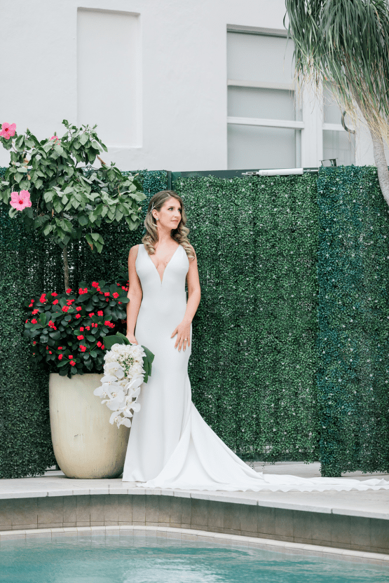Modern Luxury Rooftop Wedding in Miami Beach – Erica Melissa Photography 28