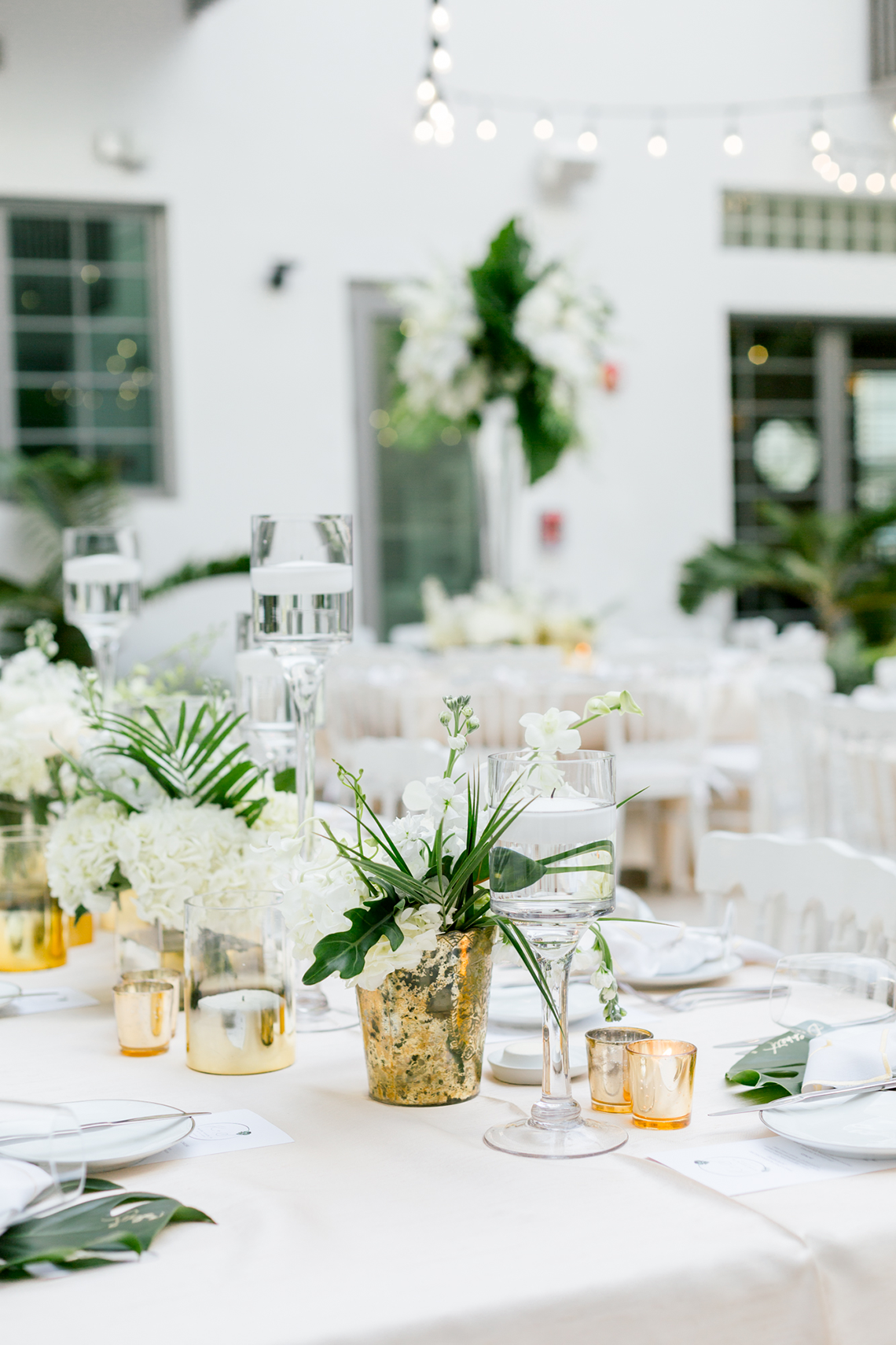 Modern Luxury Rooftop Wedding in Miami Beach – Erica Melissa Photography 34