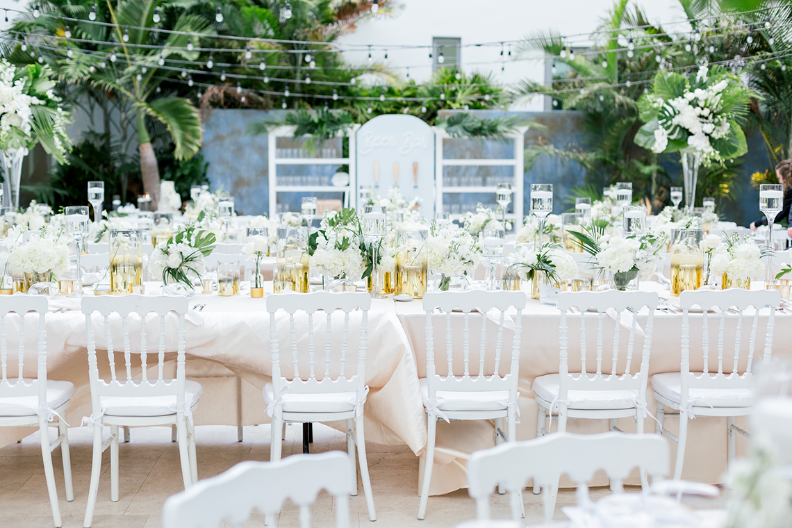 Modern Luxury Rooftop Wedding in Miami Beach – Erica Melissa Photography 7