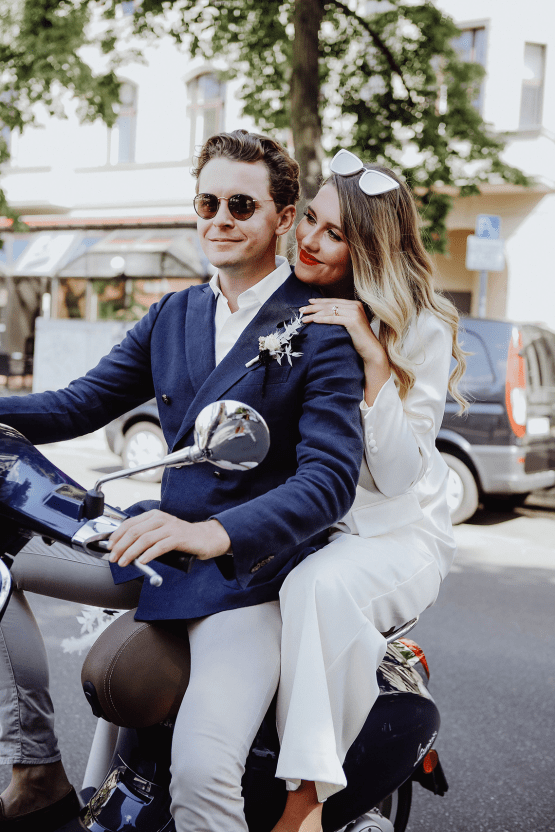Stylish Berlin Elopement Inspiration – Anastasia Conze Weddings and Events – Adela Dupetit von O Dear 13