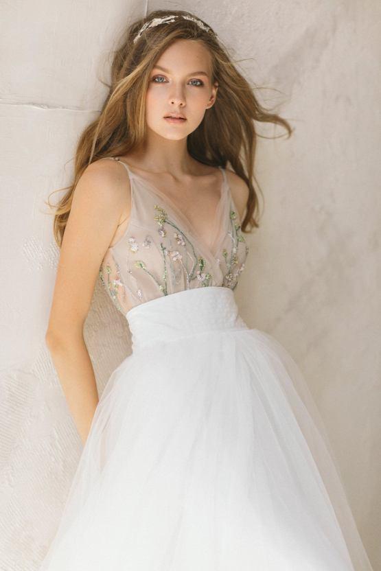 Sumarokova Atelier wedding dress – The Best Wedding Dress Designer Shops on Etsy 2