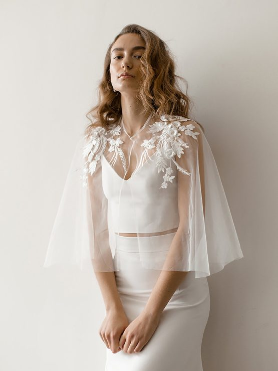 Davie and Chiyo – The Best Wedding Dress Designers on Etsy – Bridal Musings 2