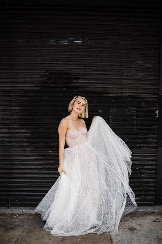 EandW Couture 2021 Summer Haze California Wedding Dress Collection for the Fun Cool Bride – Bridal Musings 4