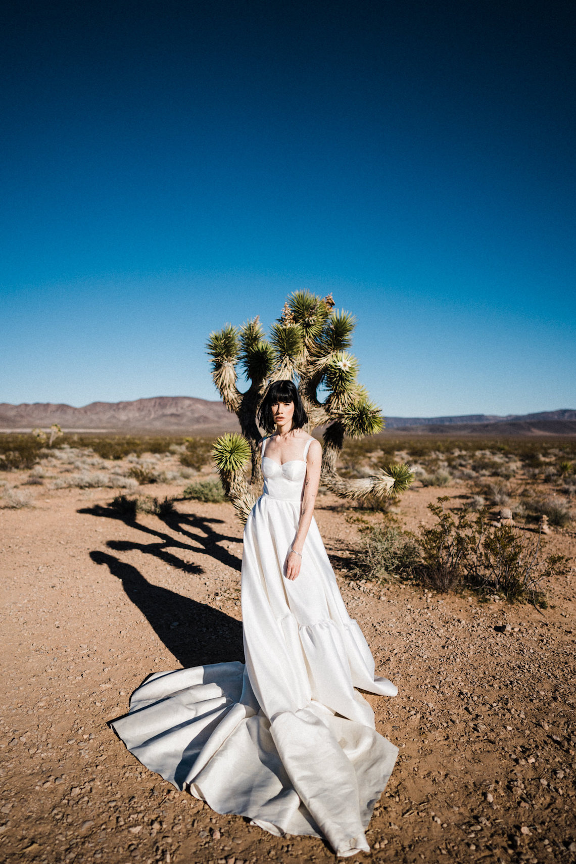 EandW Couture 2021 Summer Haze California Wedding Dress Collection for the Fun Cool Bride – Bridal Musings 63