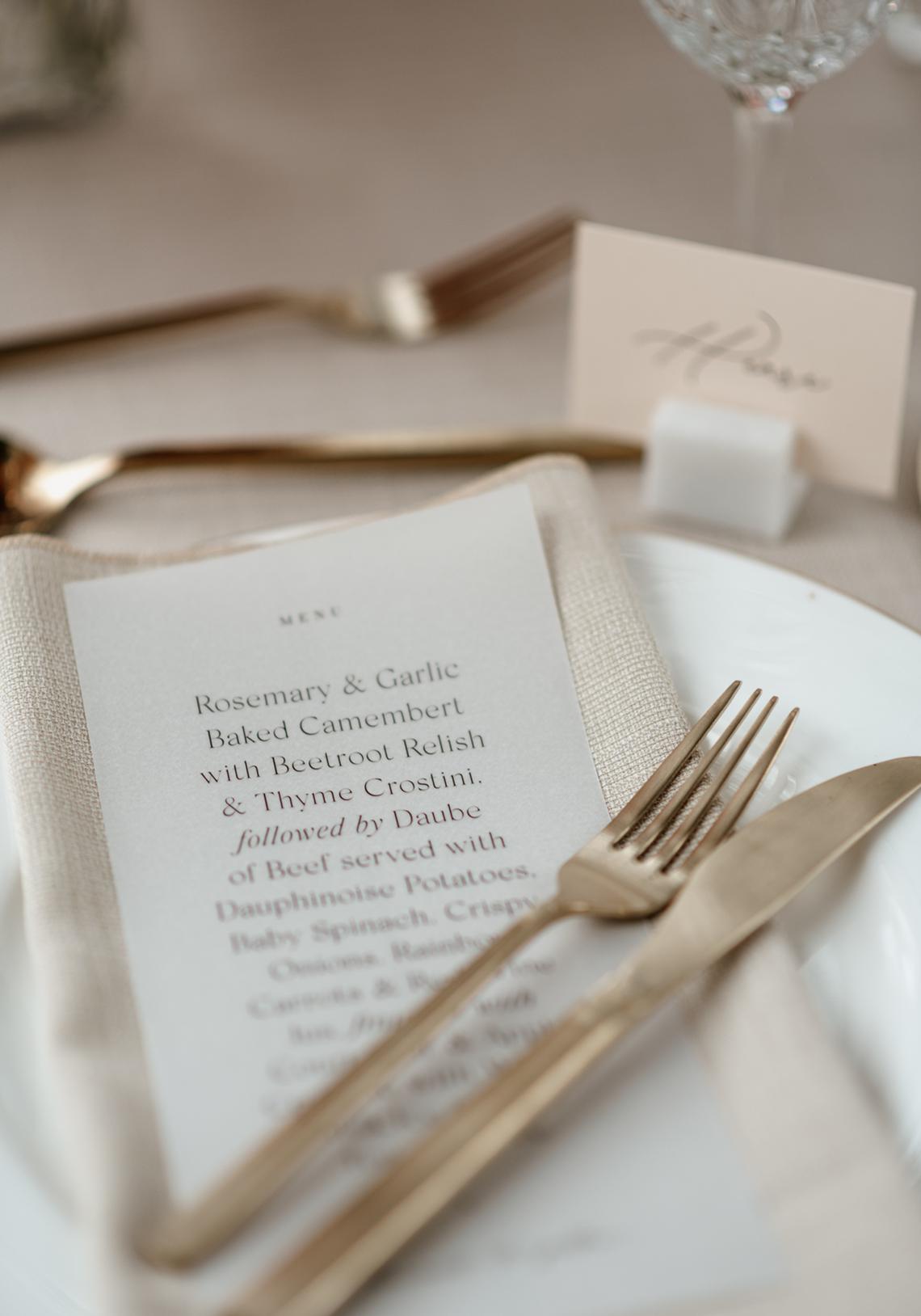 Fashion-forward Countryside Wedding Inspiration – Elmore Court – Laura Martha Photography 52