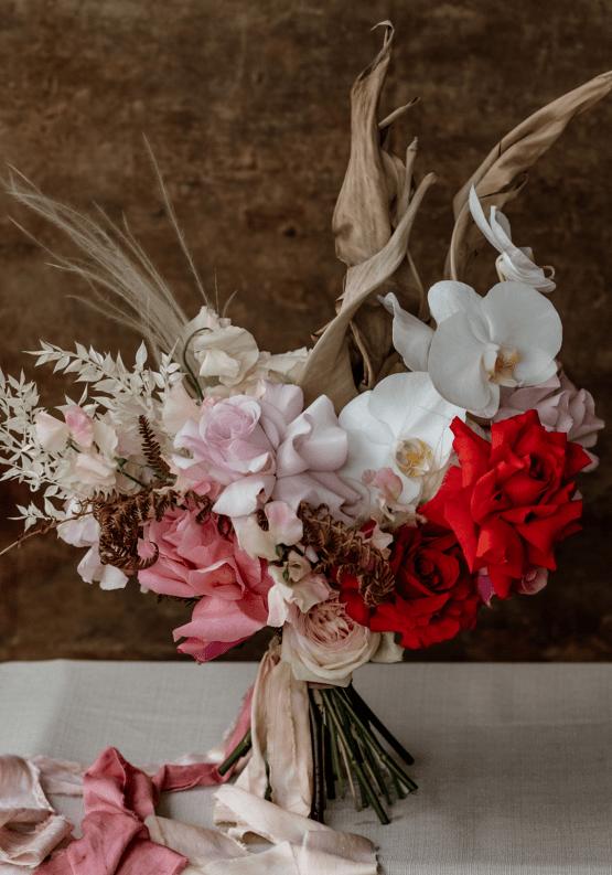 Fashion-forward Countryside Wedding Inspiration – Elmore Court – Laura Martha Photography 64