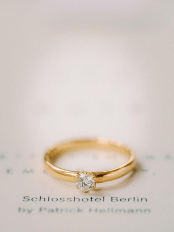 Luxurious Same Sex Wedding Inspiration at Roccoco Palace – Miss Universe Germany – BERTA wedding dress – Vivid Symphony 21