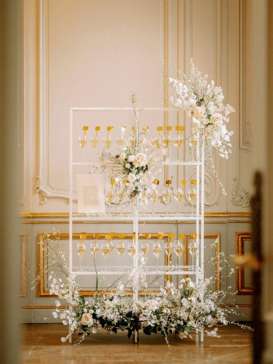 Luxurious Same Sex Wedding Inspiration at Roccoco Palace – Miss Universe Germany – BERTA wedding dress – Vivid Symphony 7