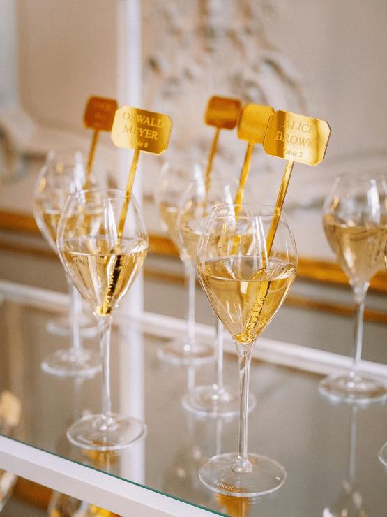 Luxurious Same Sex Wedding Inspiration at Roccoco Palace – Miss Universe Germany – BERTA wedding dress – Vivid Symphony 8