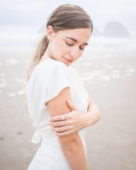 Melissa Tyson Designs – The LAW Bridal – Claire Eliza – Bridal Musings – Christina Castello – Oregon Coast Wedding 24