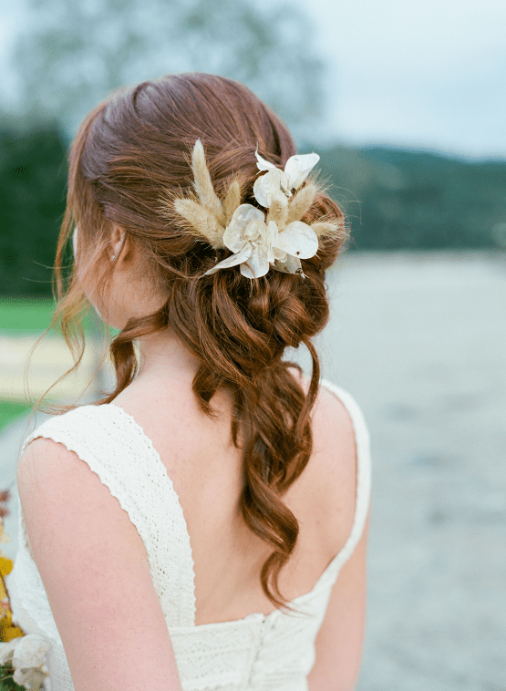 Rustic Vintage Bridal Inspiration in Tuscany Perfect for Fall Weddings – Antonis Prodromou – Villa Di Maiano 51
