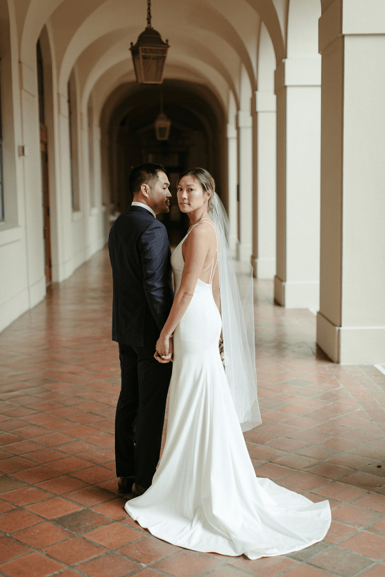 Stunning Intimate Elopement at Home – Gipe Photography 31