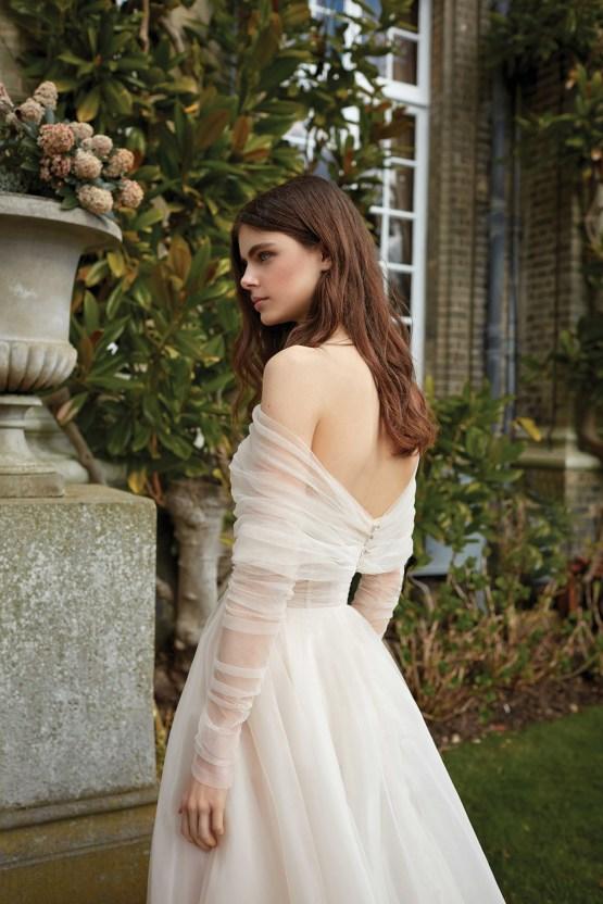 Stunning New 2021 Gala X Wedding Dresses by Galia Lahav – Bridal Musings – G-501-B