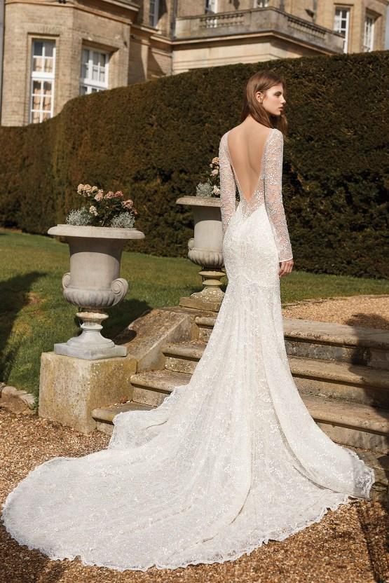 Stunning New 2021 Gala X Wedding Dresses by Galia Lahav – Bridal Musings – G-508-B