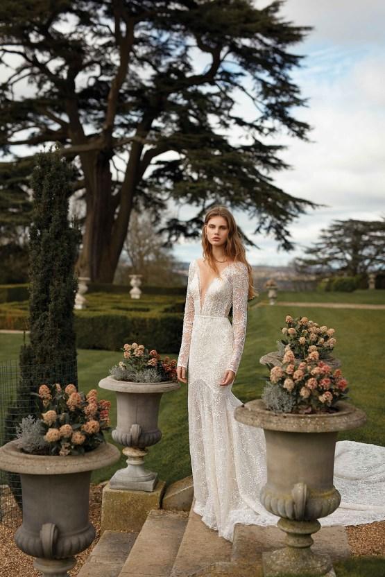Stunning New 2021 Gala X Wedding Dresses by Galia Lahav – Bridal Musings – G-508-F