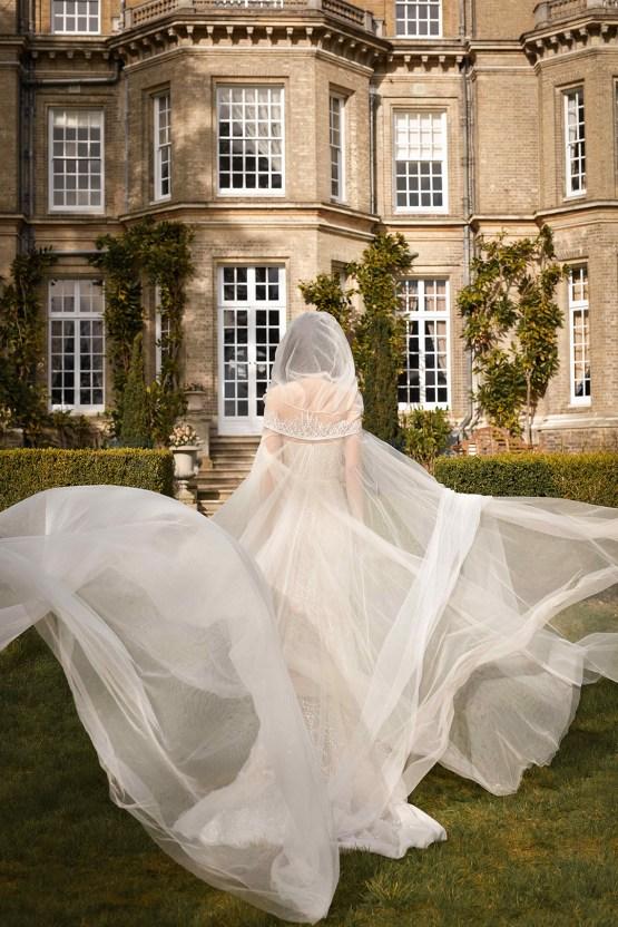 Stunning New 2021 Gala X Wedding Dresses by Galia Lahav – Bridal Musings – G-509-Cape