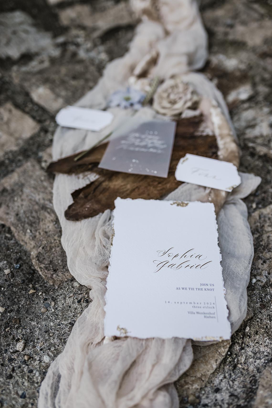 Alternative Vintage European Wedding Inspiration – Claudia Fellino Fotographie 10