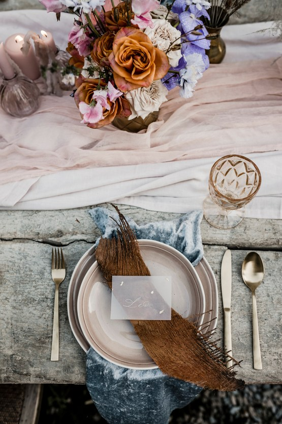 Alternative Vintage European Wedding Inspiration – Claudia Fellino Fotographie 16