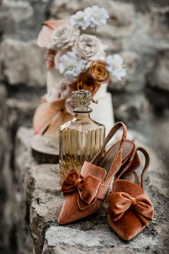 Alternative Vintage European Wedding Inspiration – Claudia Fellino Fotographie 20