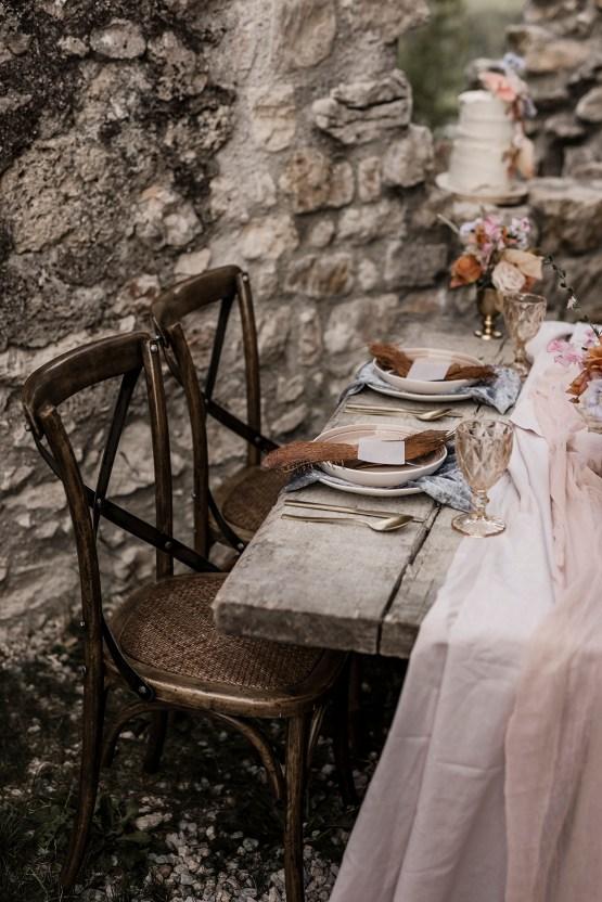 Alternative Vintage European Wedding Inspiration – Claudia Fellino Fotographie 25