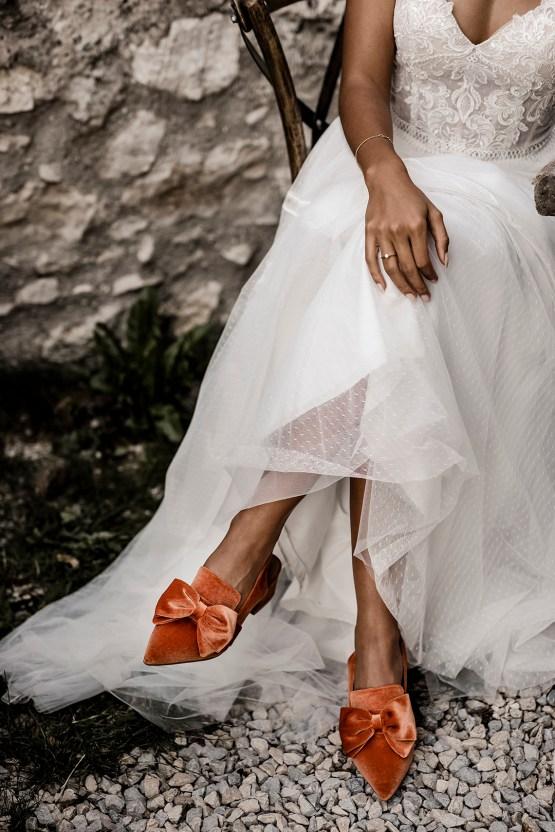 Alternative Vintage European Wedding Inspiration – Claudia Fellino Fotographie 27