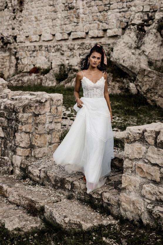 Alternative Vintage European Wedding Inspiration – Claudia Fellino Fotographie 29