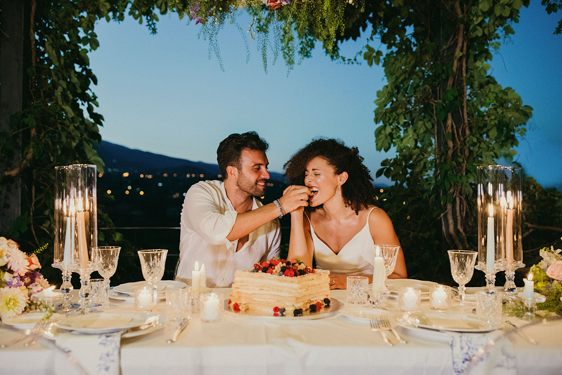 Beautiful Sicilian Wedding Inspiration at Villa di Bella on Mt Etna – Deborah Lo Castro Photography 25