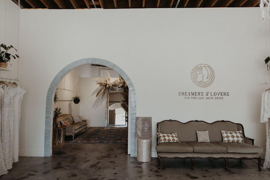 Dreamers and Lovers New Bohemian Wedding Dresses and LA Flagship Bridal Salon – Bridal Musings –