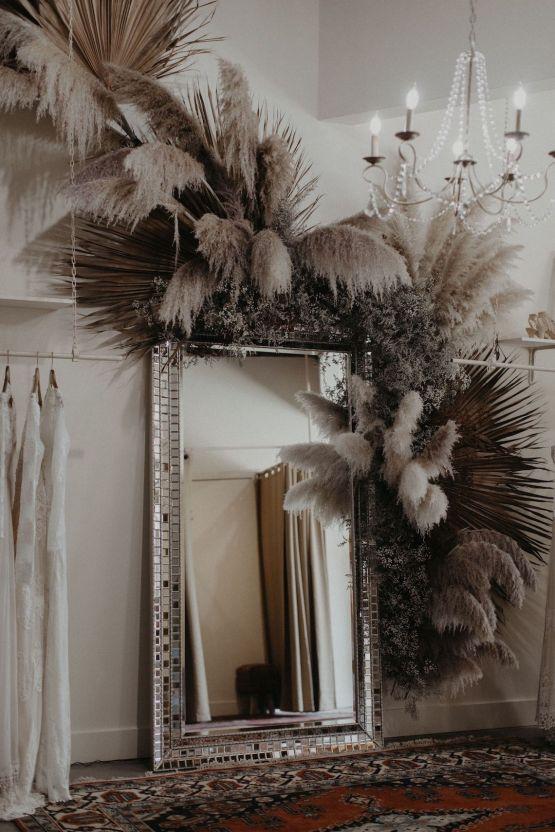 Dreamers and Lovers New Bohemian Wedding Dresses and LA Flagship Bridal Salon – Bridal Musings – Venice Showroom Interior