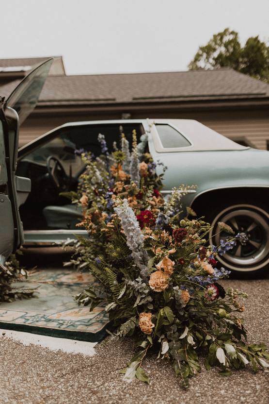 Free-Spirited New Hampshire Elopement Inspiration in the White Mountains – Compass Collective – Wild and Wed 43
