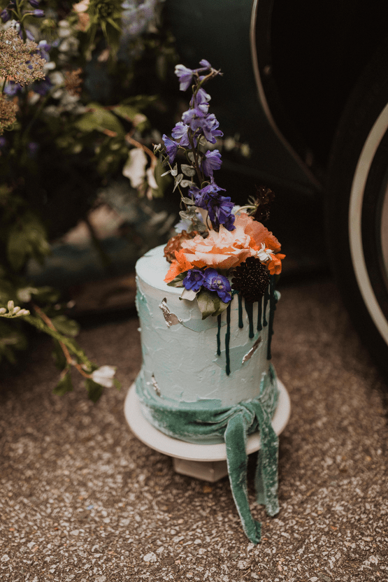Free-Spirited New Hampshire Elopement Inspiration in the White Mountains – Compass Collective – Wild and Wed 46