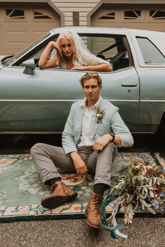 Free-Spirited New Hampshire Elopement Inspiration in the White Mountains – Compass Collective – Wild and Wed 64
