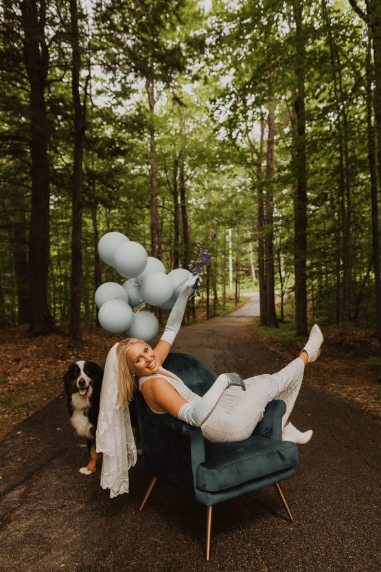 Free-Spirited New Hampshire Elopement Inspiration in the White Mountains – Compass Collective – Wild and Wed 67
