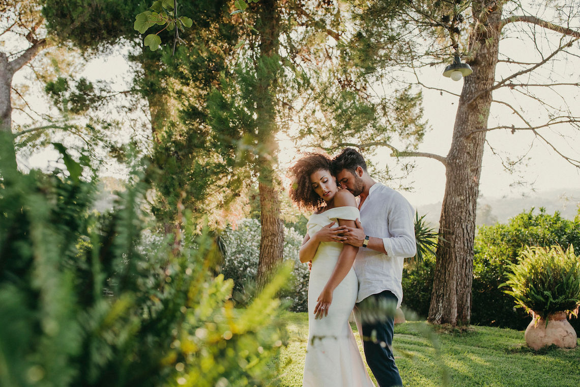 Mount Etna Sicily Elopement Wedding Inspiration – Deborah Lo Castro 1