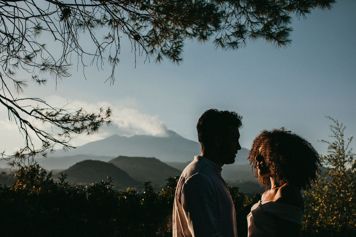 Mount Etna Sicily Elopement Wedding Inspiration – Deborah Lo Castro 2