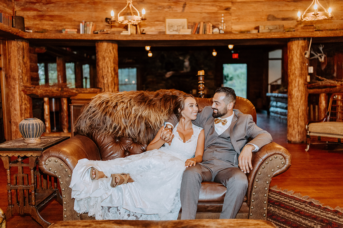 Bohemian and Rustic Wedding Inspiration with Pampas Grass – Parallel33 Photography – Esoteric Bride 14