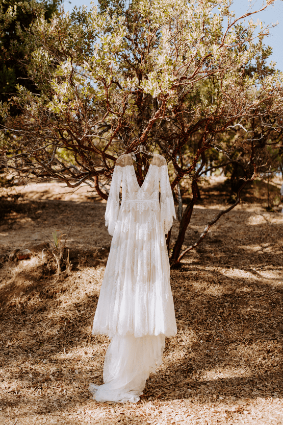 Bohemian and Rustic Wedding Inspiration with Pampas Grass – Parallel33 Photography – Esoteric Bride 17