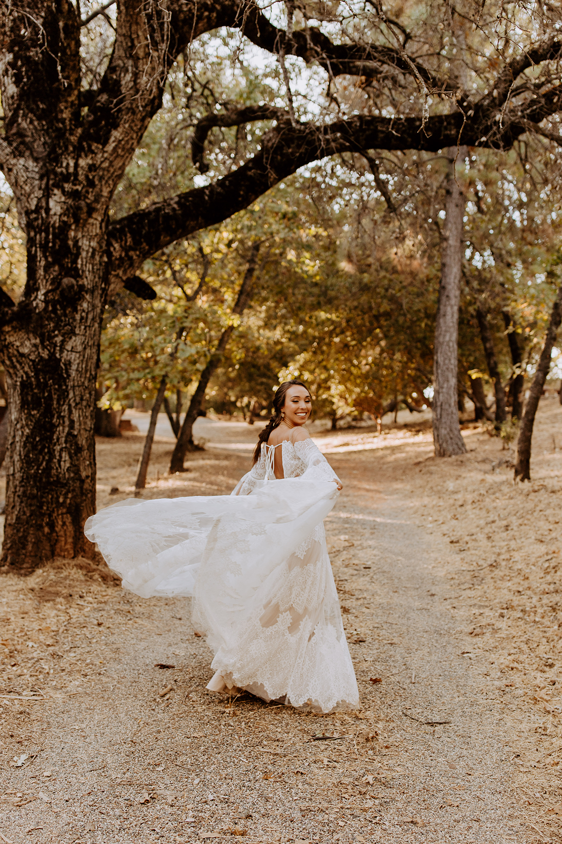 Bohemian and Rustic Wedding Inspiration with Pampas Grass – Parallel33 Photography – Esoteric Bride 28